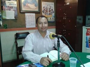 Presidente GAD Atahualpa