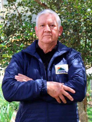Germán Quito